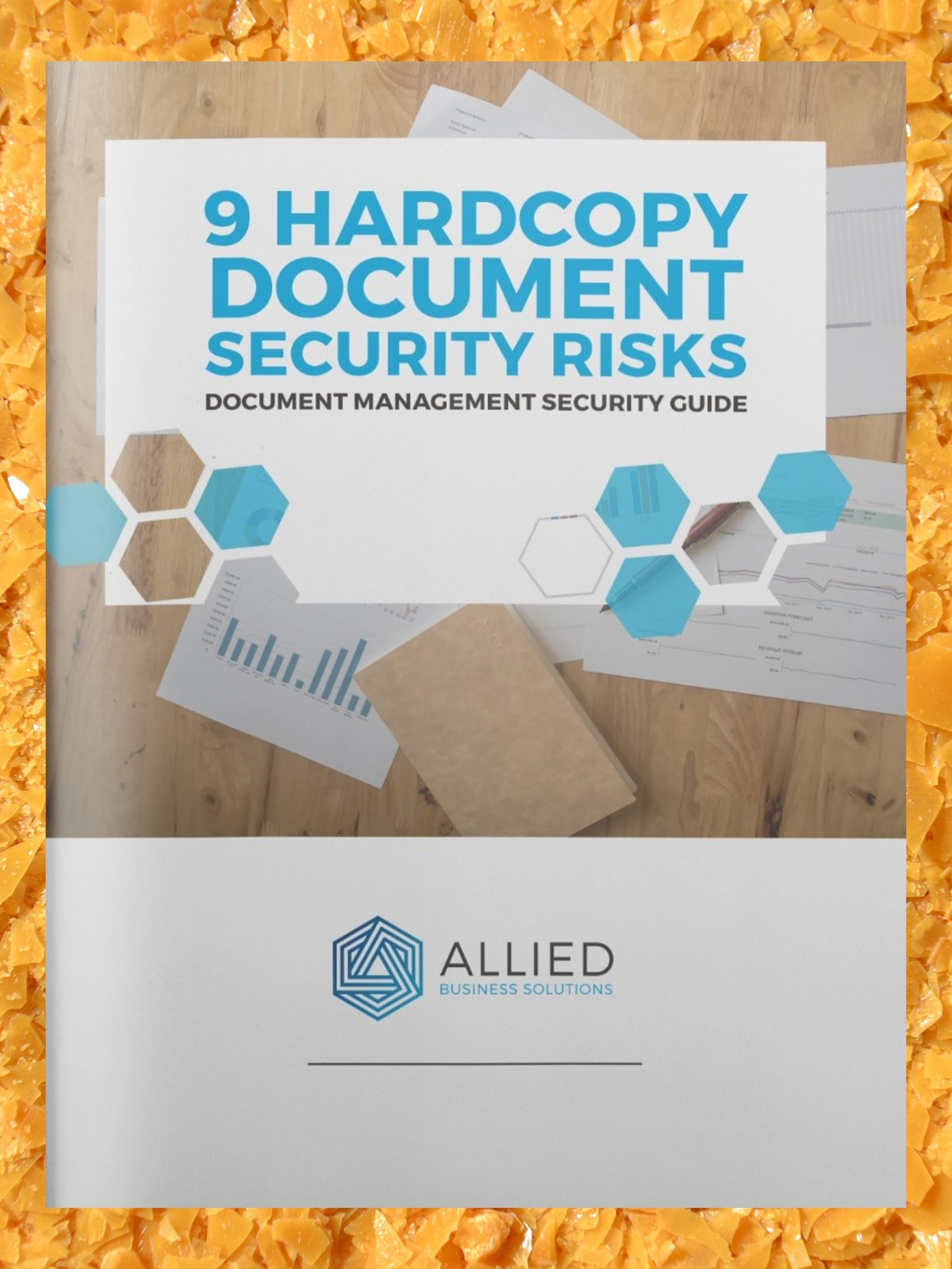 Hardcopy Document Security Risks