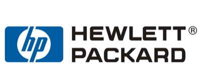 Hewlett Packard printer logo