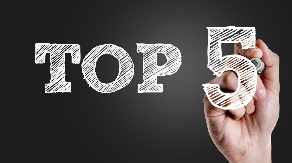Top 5 Office Printing Tips | Allied Business Solutions