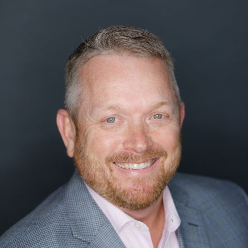 Photo of Allied CEO Tom Beeles